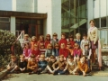 Llanfawr School, 1970s.
