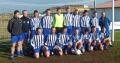 Hotspur Team Photo 16 February 2008, February 2008.