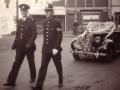 Parade, 1940s.