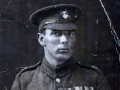 William Williams VC - Postcard