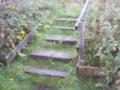 Steps, October 2007.